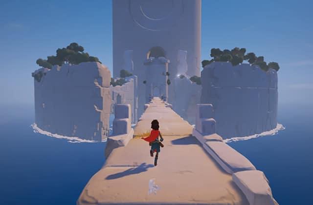 RiME, un jeu vidéo indépendant et poétique à mi-chemin entre Journey et Zelda Wind Waker