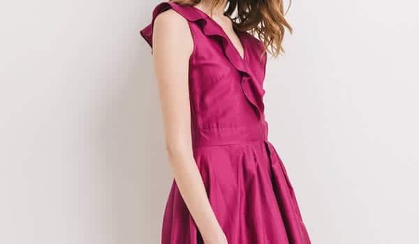 robe-mariage-promod