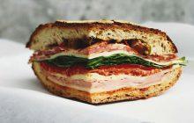 Le sandwich le plus populaire de Pinterest est super décevant