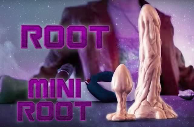 Les sextoys Gardiens de la Galaxie, pour tous ceux qui rêvent de dire «Je nique Groot»