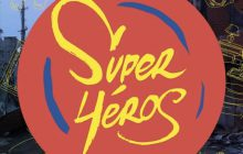 Superhéros, le podcast qui m'a transcendée, revient avec une saison2!