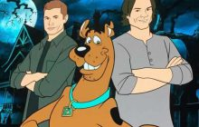 Le crossover Supernatural x Scooby-Doo a sa bande-annonce !