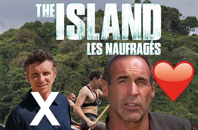 Pourquoi The Island est une bien meilleure émission de survie que Koh-Lanta