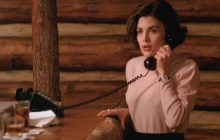 D'où viennent les pulls inoubliables d'Audrey dans Twin Peaks?