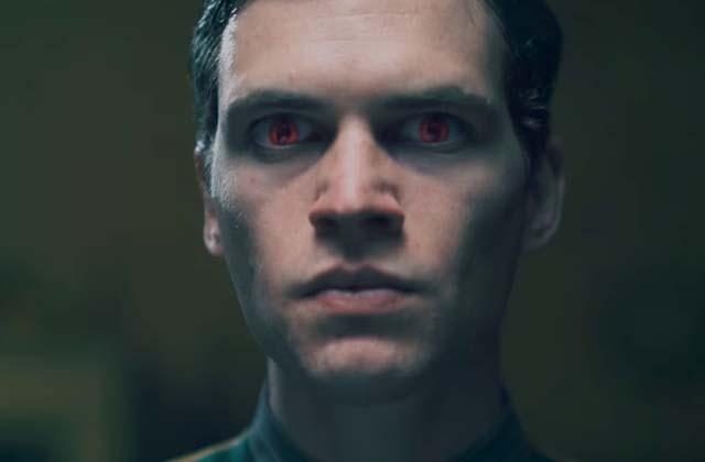 Le film sur Voldemort dont je n'osais rêver a sa bande-annonce