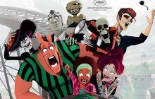 Zombillénium, le film inspiré de la BD à succès, a son premier teaser!