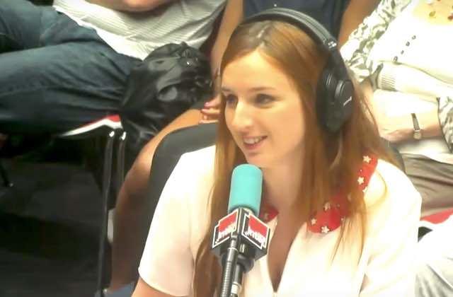 Marie-Cystite, alias Alison Wheeler, «défend» la tauromachie avec ferveur sur France Inter
