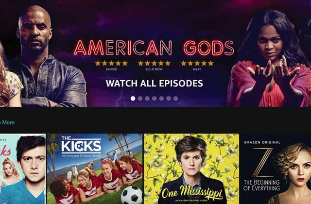 BON PLAN – Essaie Amazon Prime Video gratuitement pendant 30 jours!