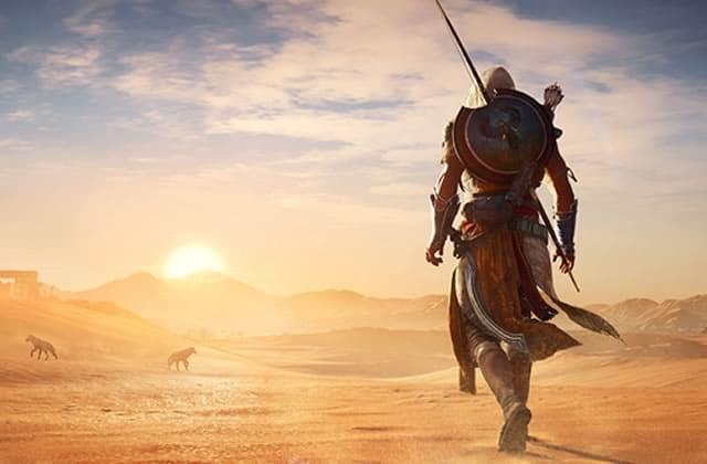 On sait enfin où se déroulera le prochain Assassin's Creed!