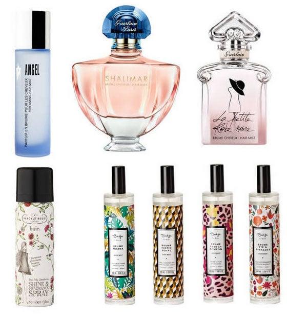 brumes cheveux parfum es pour lutter contre les mauvaises odeurs. Black Bedroom Furniture Sets. Home Design Ideas