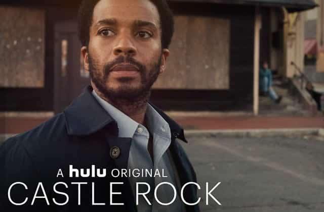 Découvrez Castle Rock, la série basée sur Stephen King signée J. J. Abrams!
