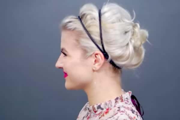 10 Coiffures Faciles Pour Les Cheveux Courts Madmoizelle Com
