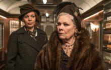 Le crime de l'Orient Express revient au cinéma dans une nouvelle version alléchante