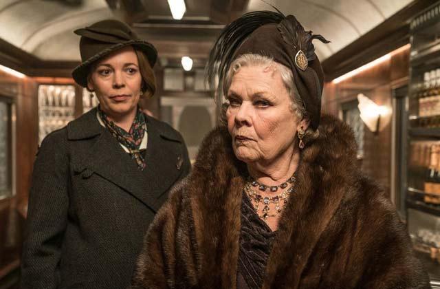 Le Crime de l'Orient Express : la bande annonce