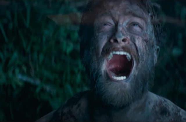 Daniel Radcliffe patauge en pleine galère dans la nouvelle bande-annonce de Jungle!