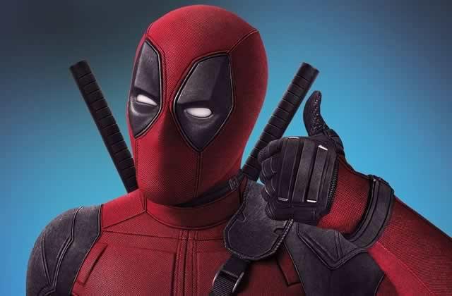 Deadpool2 annonce une couleur #GirlPower bien badass