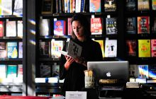 Pourquoi les lecteurs de BD sont en train de sauver le livre en France