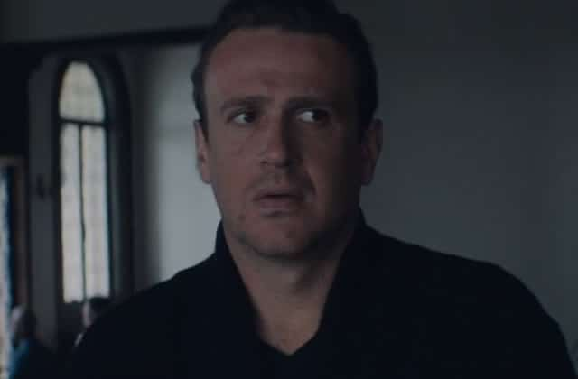 Le mec qui mange des photos de Jason Segel part encore plus en vrille