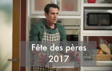 Sélection de nos meilleurs articles pour la fête des pères 2017
