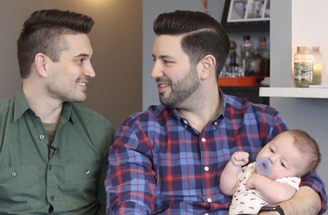 Et si on remplaçait les fêtes des mères et des pères par «la fête des gens que l'on aime»?