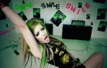 Posters Avril Lavigne et peluches Diddl:retour sur la déco de ma chambre de collégienne