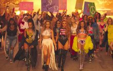 Little Mix prend le pouvoir avec le clip de Power