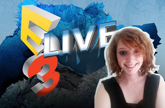 REPLAY —On discute de l'E3 sur notre chaîne YouTube