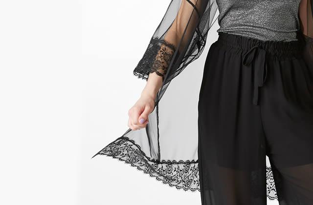 Deux looks «witchy» pour mettre ton esprit de sorcière dans tes tenues