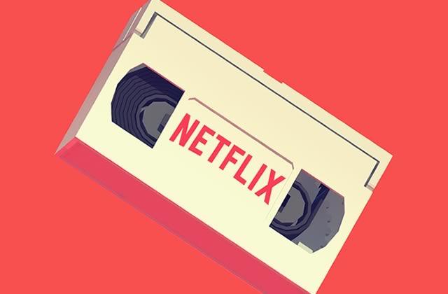 Enfants des années 90, cette nouvelle série Netflix promet de faire vibrer votre corde nostalgique