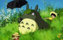 Le parc à thème Totoro, la neuvième merveille du monde (au moins)!
