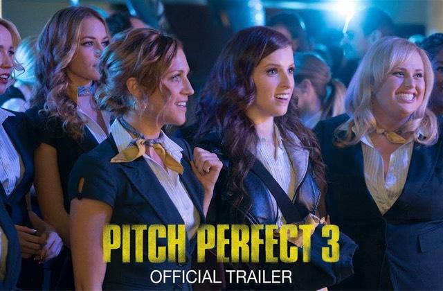 La bande-annonce de Pitch Perfect3 va faire rugir ton flow!