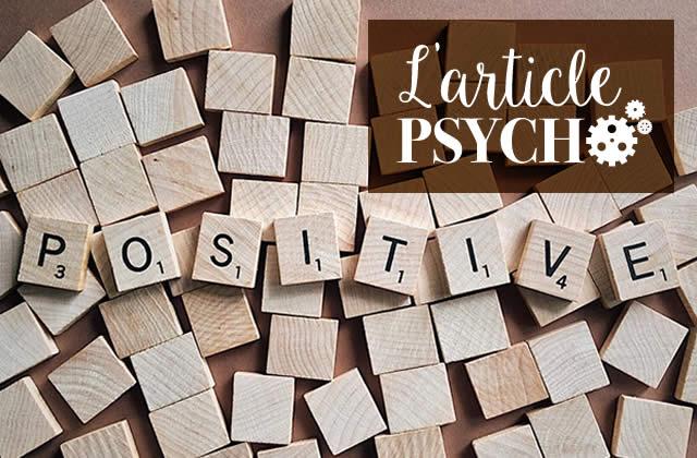 Défi #psychopositive: l'exercice des trois choses positives