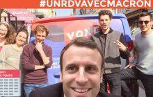 #UnRDVavecMacron: les jeunes veulent faire entendre leurs propositions