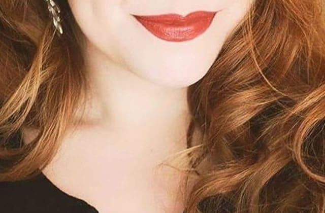 «T'as les lèvres trop rouges pour qu'on te laisse tranquille»