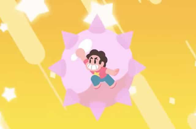 Le jeu vidéo Steven Universe débarque cet été!