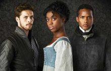 Still Star-Crossed, la série qui raconte la suite de Roméo et Juliette