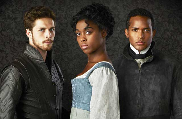 Still Star-Crossed, la série qui raconte la suite de Roméo et Juliette