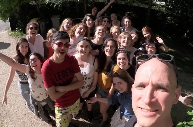 VlogMad n°74 — Team building à la campagne!