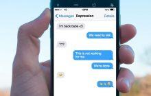 Lettre de rupture— À ma dépression #62jours