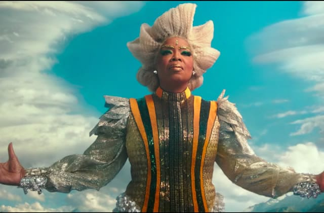 A Wrinkle in Time s'offre une bande-annonce enchanteresse !