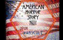 Le thème de la saison 7 d'American Horror Story a été révélé!