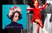 Le premier clip de Barbara Pravi, coup de cœur de la rédac, est en avant-première sur madmoiZelle!