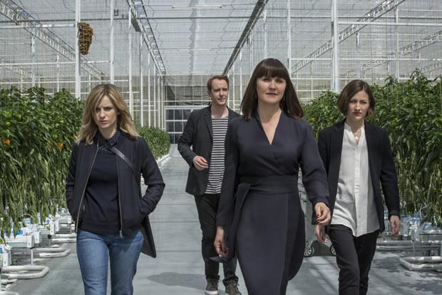Un premier teaser de la saison 4 dévoilé — Black Mirror