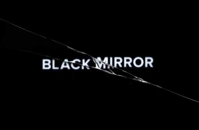 Black Mirror : un premier teaser de la saison 4 dévoilé