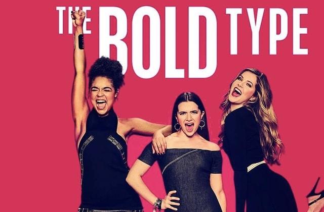 The Bold Type, la série sur les coulisses d'un mag féminin en 2017, n'est pas celle que vous croyez
