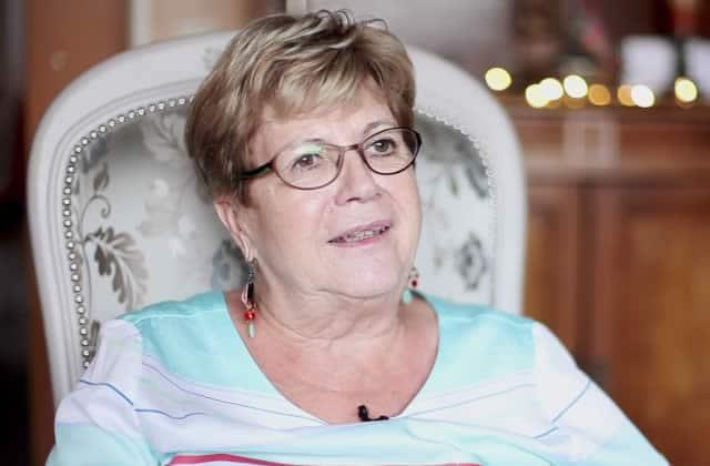 «Ne vous compliquez pas la vie, vivez!»:Marie-Paule, 71 ans, nous parle de son cher corps