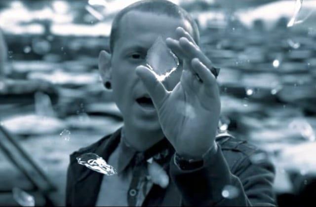 Chester Bennington, chanteur de Linkin Park, s'est donné la mort