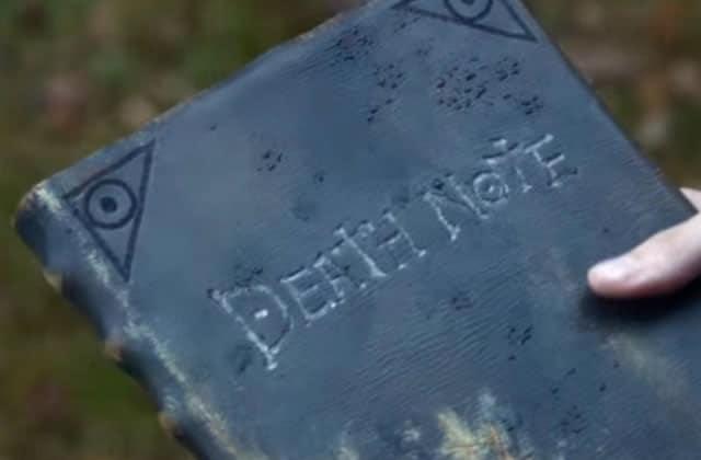 Death Note, le film Netflix «américanisé» est disponible aujourd'hui