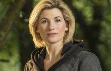 Jodie Whittaker, la prochaine Docteure Who, sera payée autant que son prédécesseur