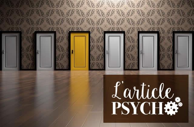 Comment on prend nos décisions, selon la psychologie